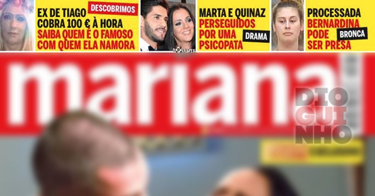 Photo of Bernardina Brito pode vir a ser processada por violência doméstica