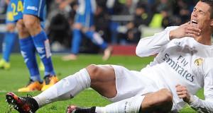 Football Leaks revelou um contrato de Cristiano Ronaldo