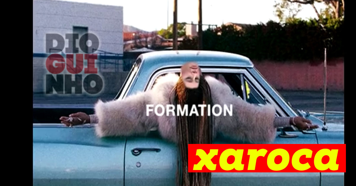Photo of Bernardina Xaroca tem um novo Mix