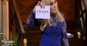 Liliana é 3ª classificada na Quinta