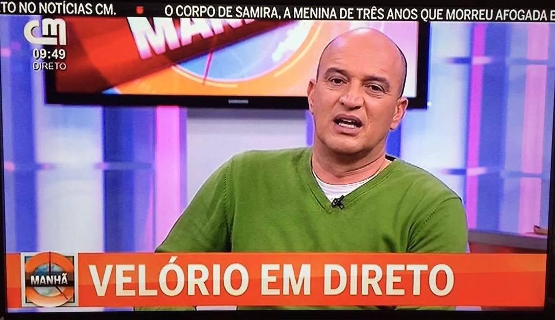 Photo of Rui Sinel de Cordes muito criticado na 'Passadeira Vermelha' da SIC Caras