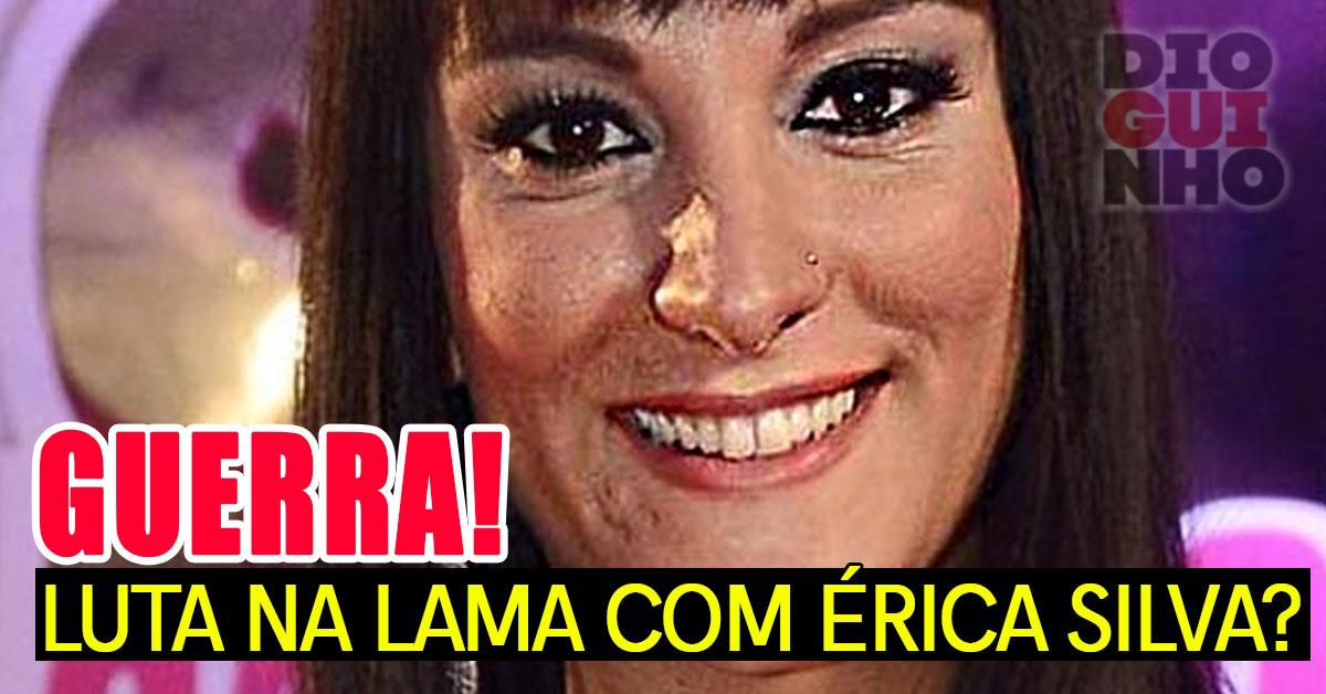 Photo of Cristiana Dionísio responde e desafia Érica Silva