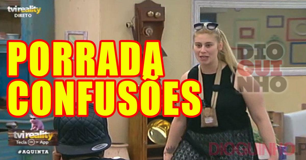 Photo of Bernardina Brito conta mais casos de escandaleiras e agressões
