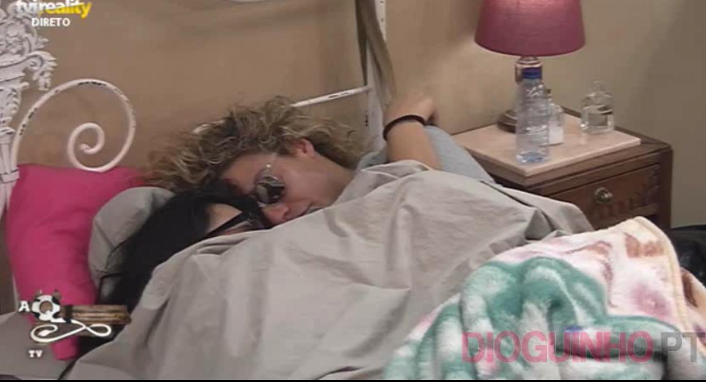 Photo of Carlos Costa e Alexandra novamente juntos. Argumentos da patroa caem por terra