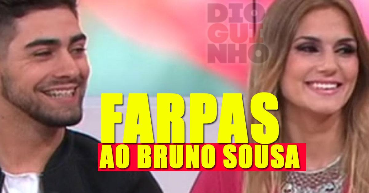 Photo of Casal DaLi fala do seu futuro e deixam farpas ao Bruno Sousa