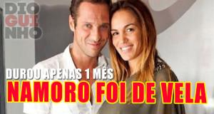 Liliana Aguiar e José Carlos Pereira namoro acabou