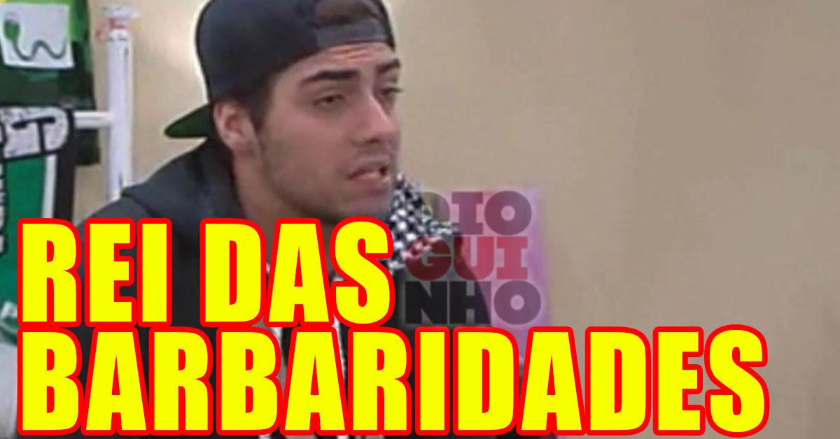 "Photo of Daniel «o detective» só diz barbaridades ""Portugal só tem 15 cidades!"""