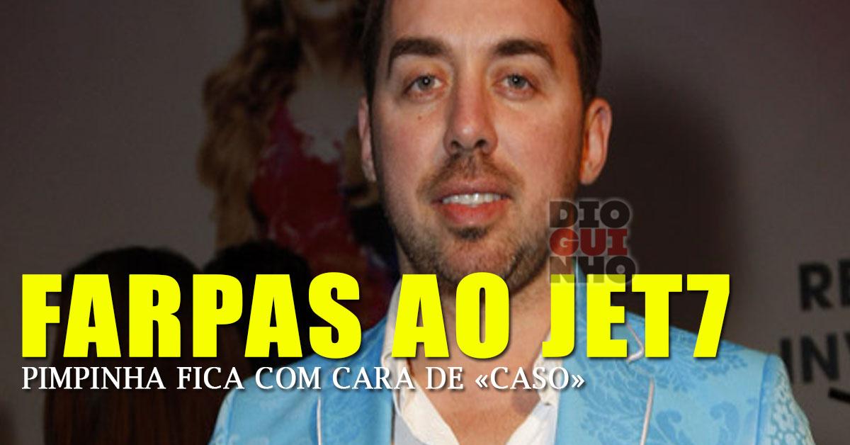 Photo of Flávio Furtado lança FARPAS e Pimpinha fica incomodada