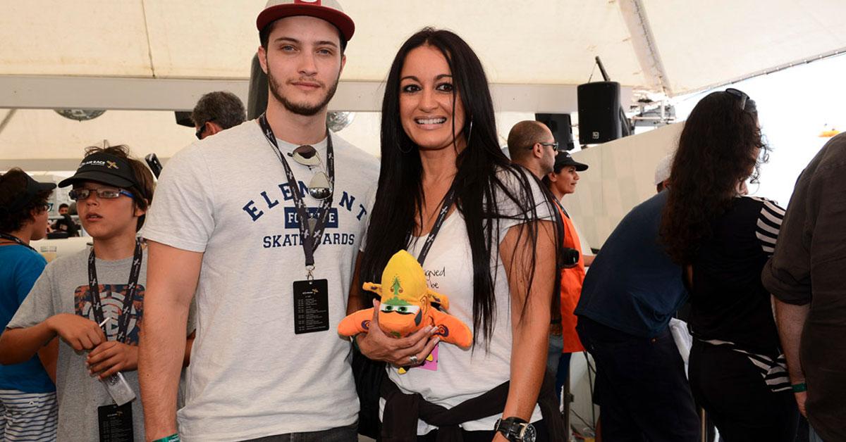 Photo of Angélica Jordão confirma 'namoro' com filho de Rita Guerra