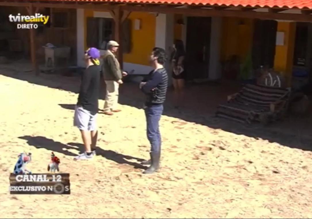 Photo of Tiago Ginga recebeu um avião.. de um restaurante