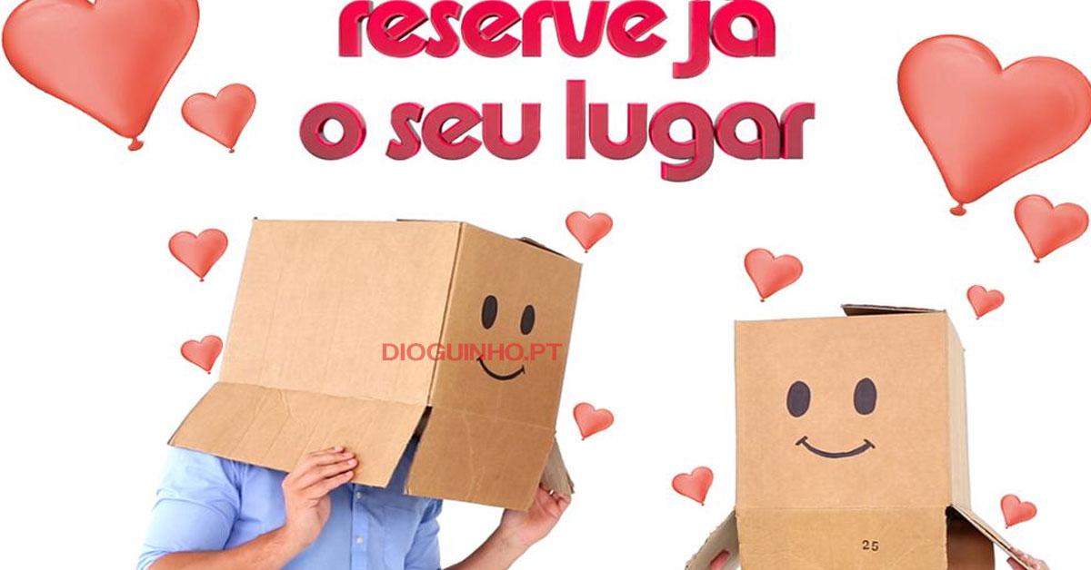 Photo of Love On Top – Novo reality show da TVI estreia dia 3 ou 9 de Abril