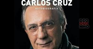 """Carlos Cruz """"Uma Vida"""""""