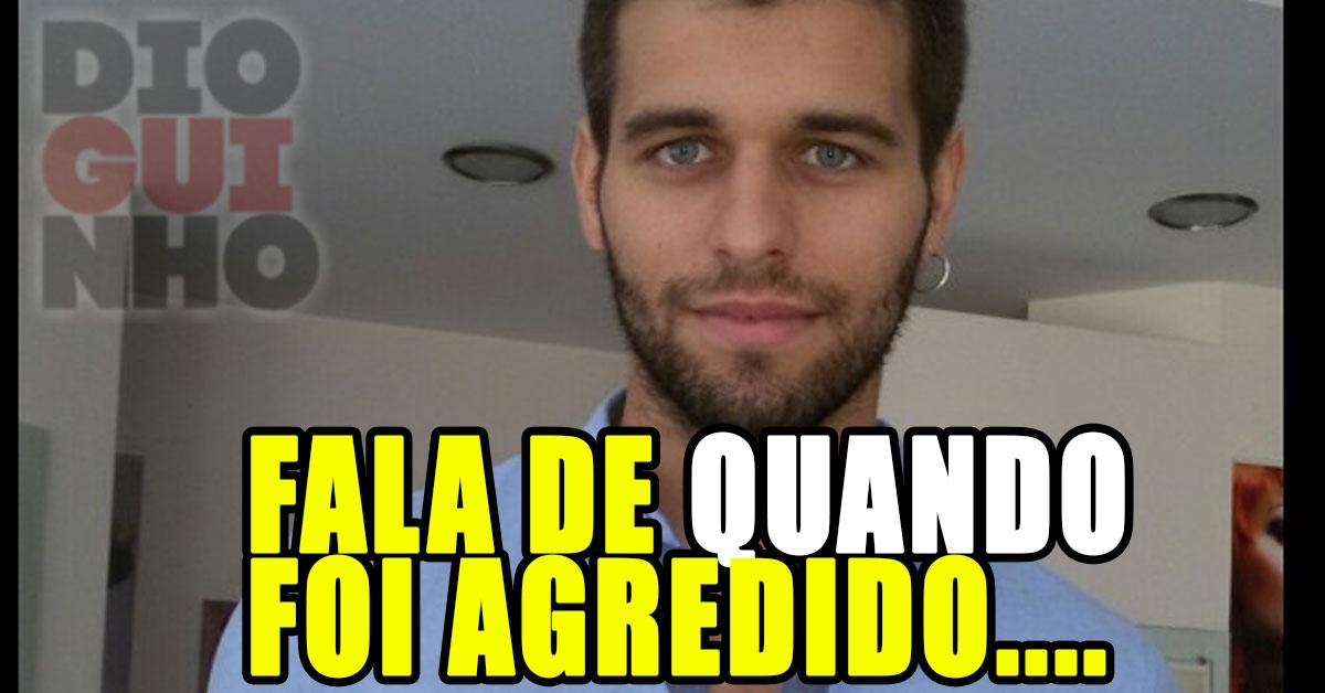 Photo of Tiago Ginga tem apoio de Quintino Aires no Você na TV