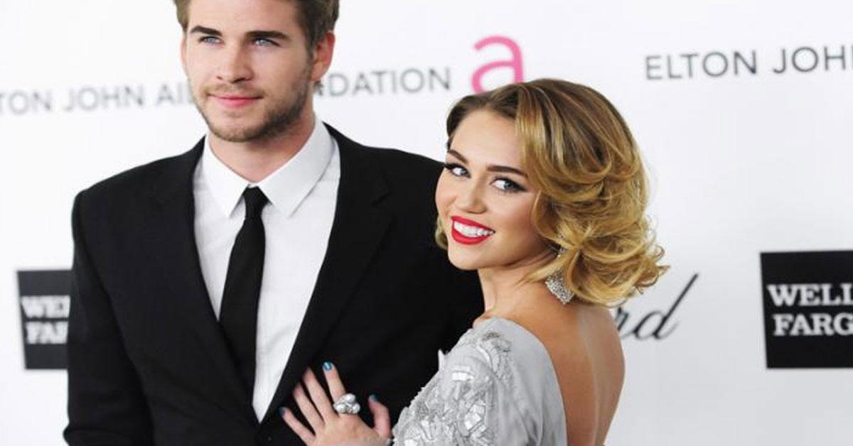 Photo of Miley Cyrus poderá estar grávida