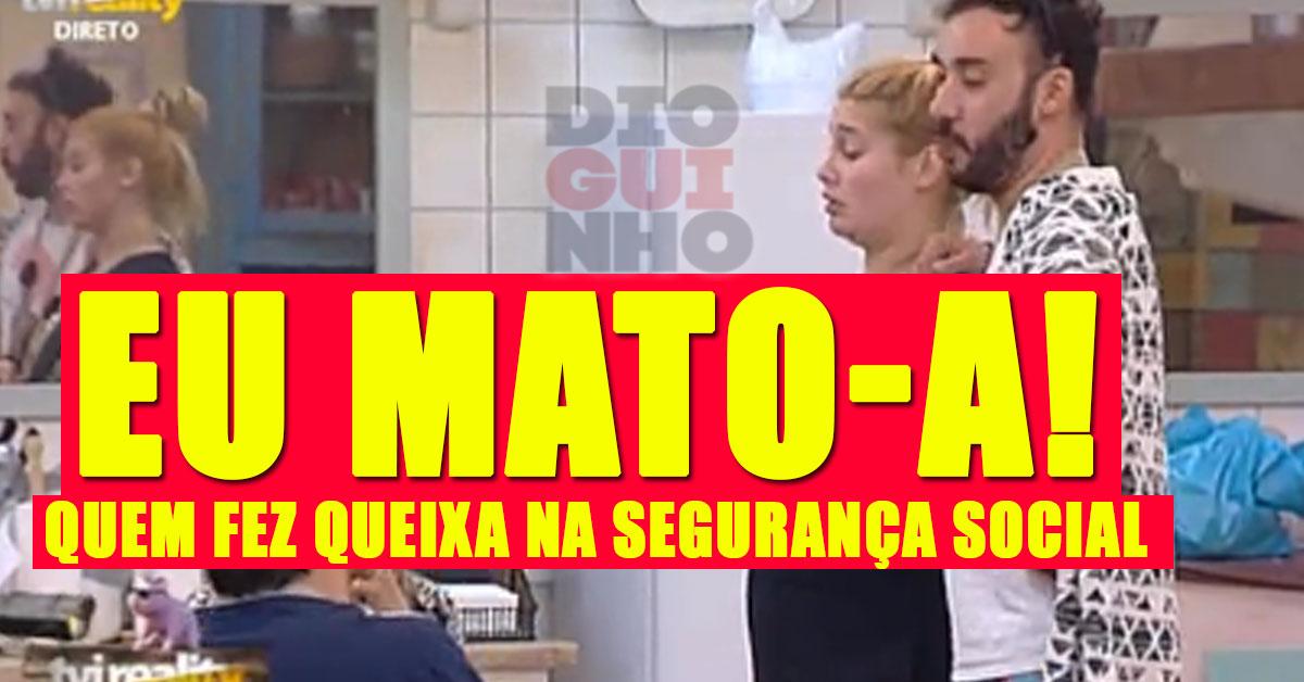 Photo of Bernardina Brito diz que MATA A PESSOA que fez queixa do filho à CPCJ