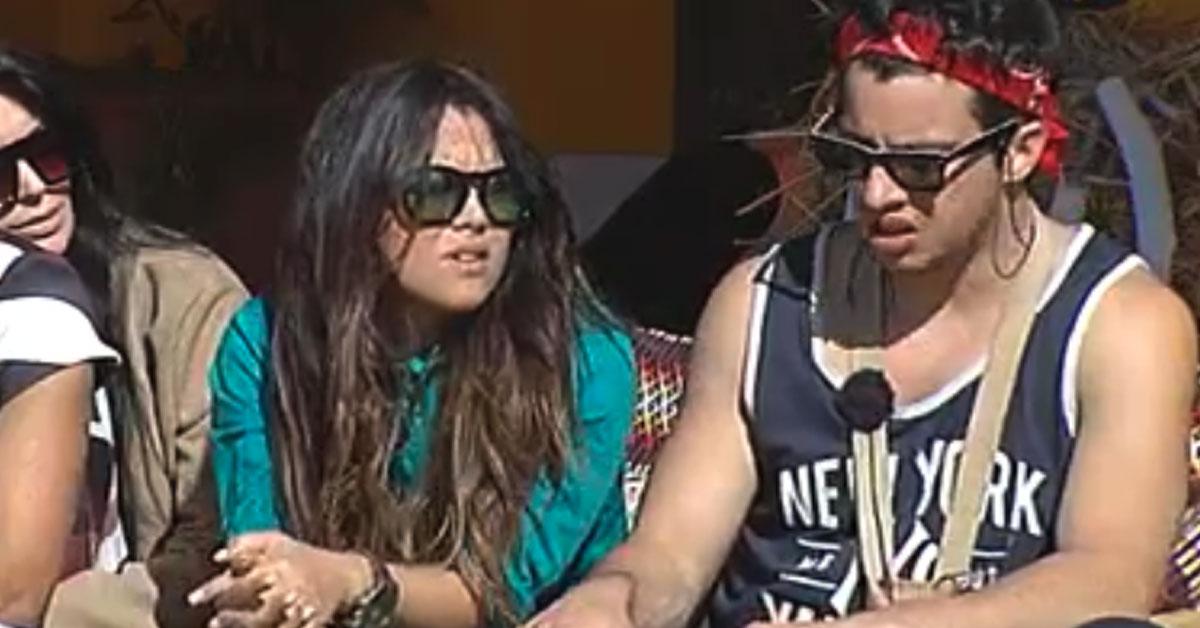 """Photo of Angélica não está interessada no Tiago """"Bibi está a surpreender-me!"""""""