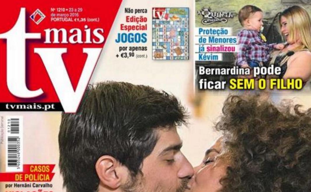 Photo of Bernardina poderá perder Kévim. Já está sinalizado