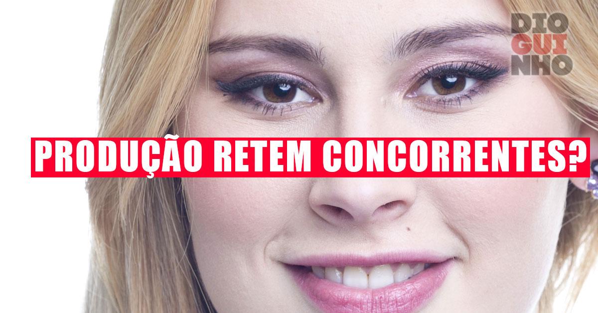 Photo of Endemol não deixam os concorrentes sair/desistir d' Quinta???