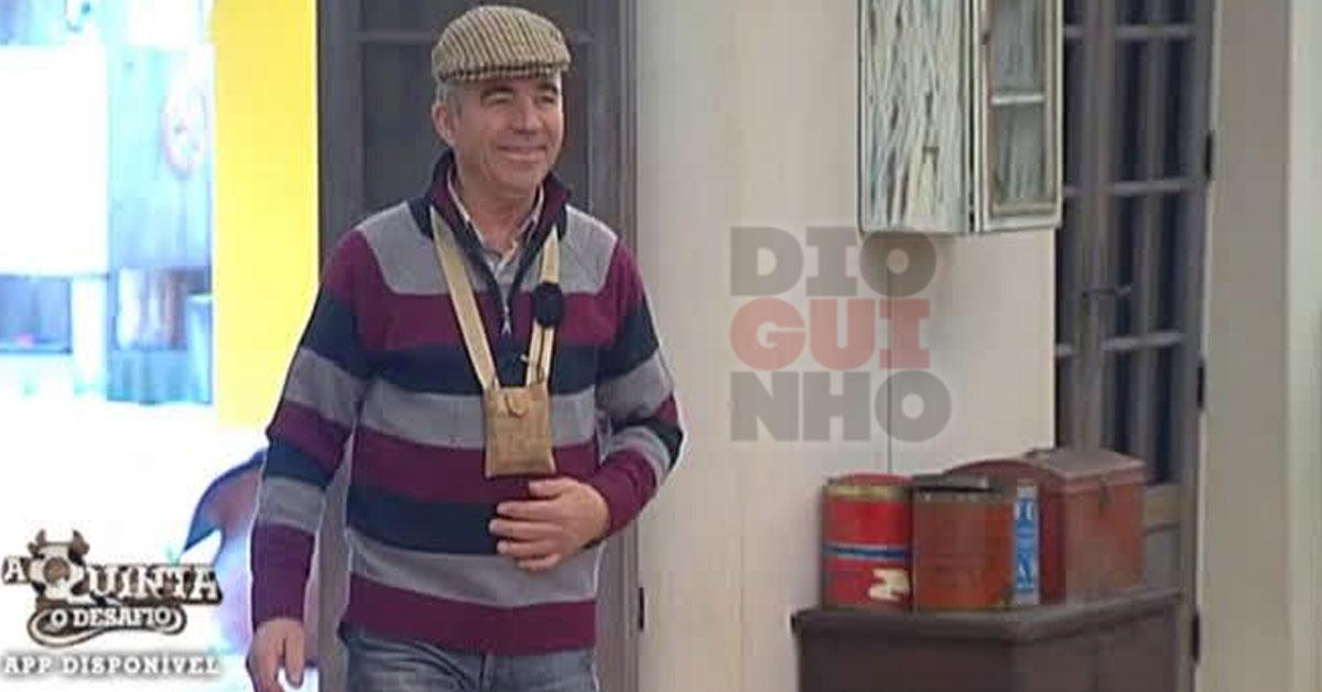 Photo of Os melhores momentos do Sr Carlos n' A Quinta