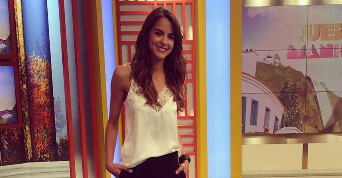 Photo of Sara Matos explicou porque trocou a TVI pela SIC