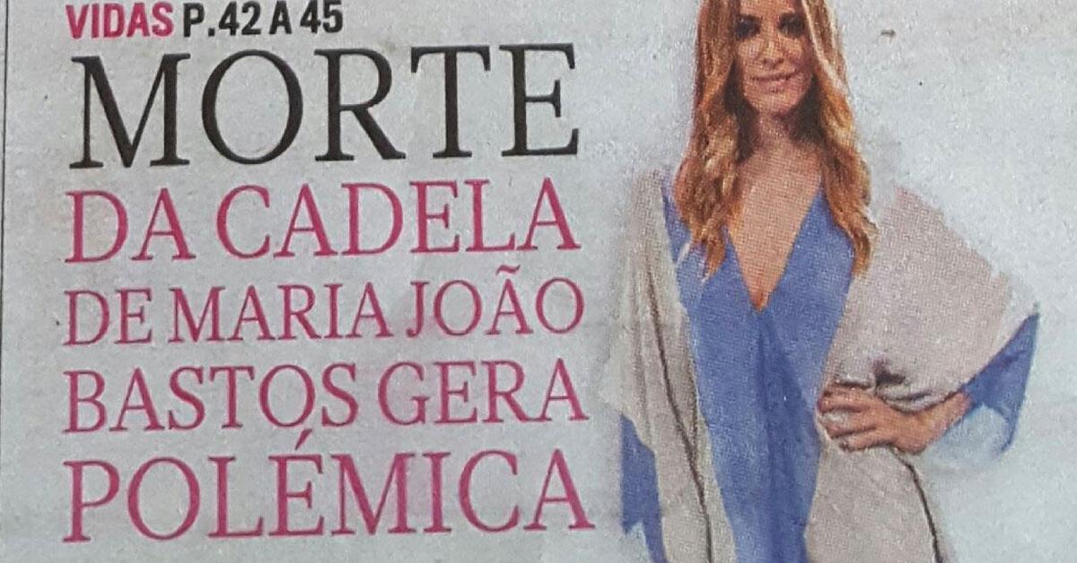 Photo of Eduardo Madeira manda farpas ao Correio da Manhã