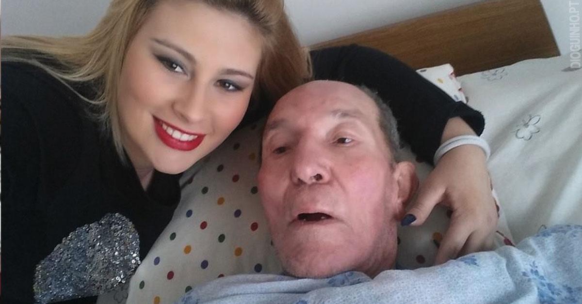 Photo of Avô de Bernardina Brito foi brutalmente espancado