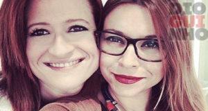 Joana Latino assumiu que beija na boca a sua amiga e jornalista Rita Marrafa de Carvalho