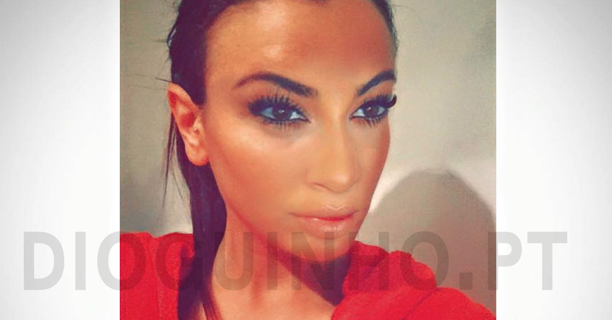 Photo of O novo visual de Cristiana Dionísio em modo Kim Kardashian