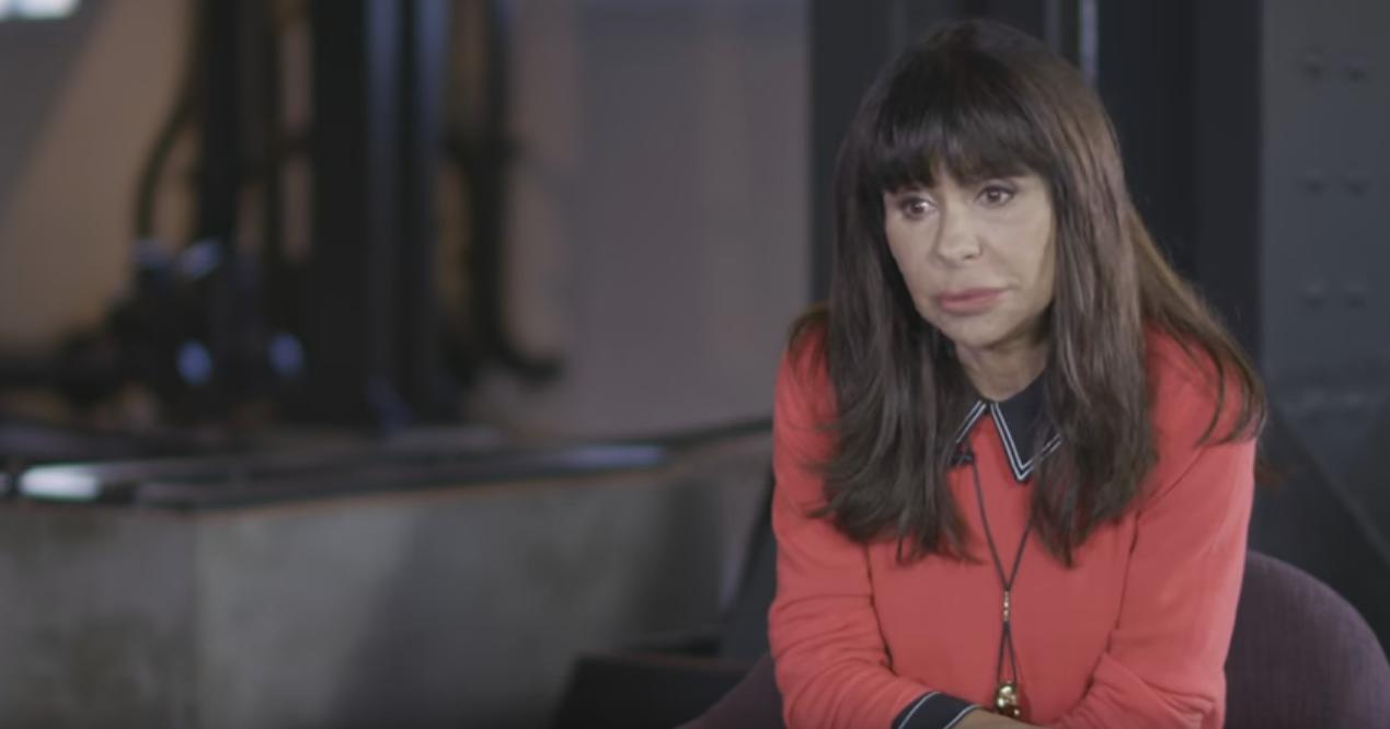 Photo of Manuela Moura Guedes fala sobre a sua saída da TVI