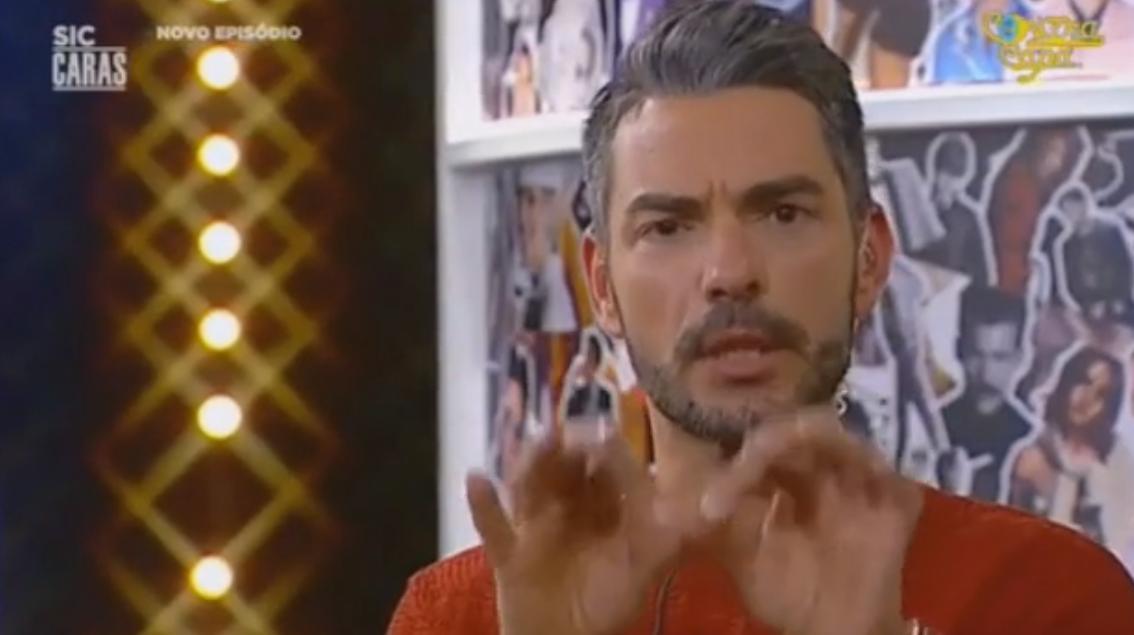 Cláudio Ramos critica os conhecidos jovens atores de Marco de Canaveses
