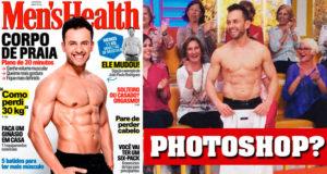 João Paulo Rodrigues Men's Health