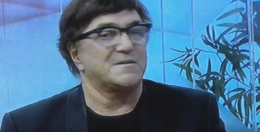 Photo of José Cid acusa Tony Carreira de plágio na CMTV