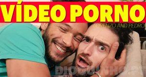 Lorenzo and Pedro