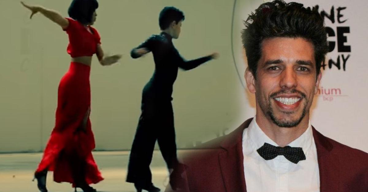 Photo of Online Dance Company: Projecto de Cifrão continua a fazer sucesso na Internet