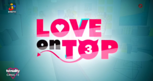 Love on Top 3