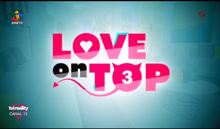Love on Top 3