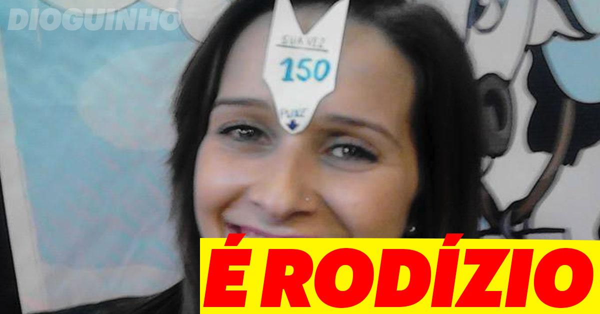 """Photo of Jorge ataca a Érica Silva """"é bagaceira e rodízio"""""""