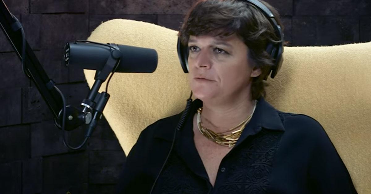 Photo of Júlia Pinheiro recusa falar sobre a homossexualidade do filho