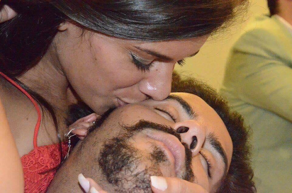 Photo of Tiago Moura reage com fotografia da nova namorada