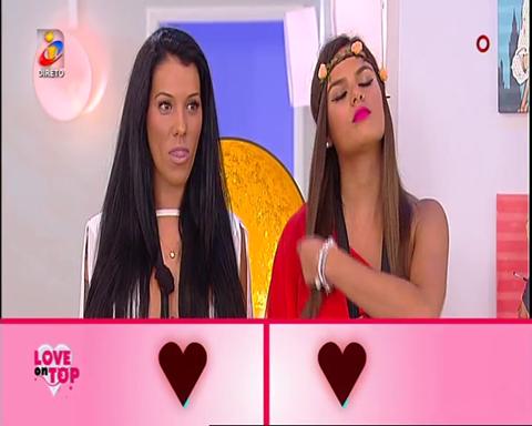 Photo of Soraia foi expulsa do Love on Top 3