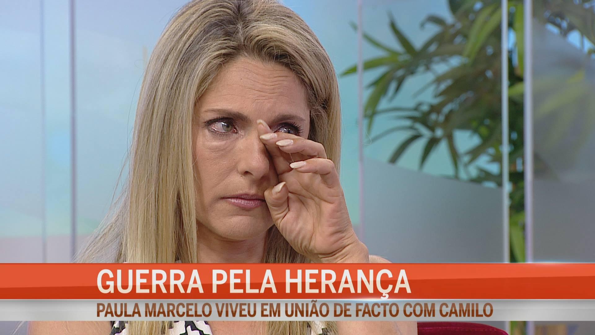 Photo of Paula Marcelo pode estar descansada porque vai receber tudo