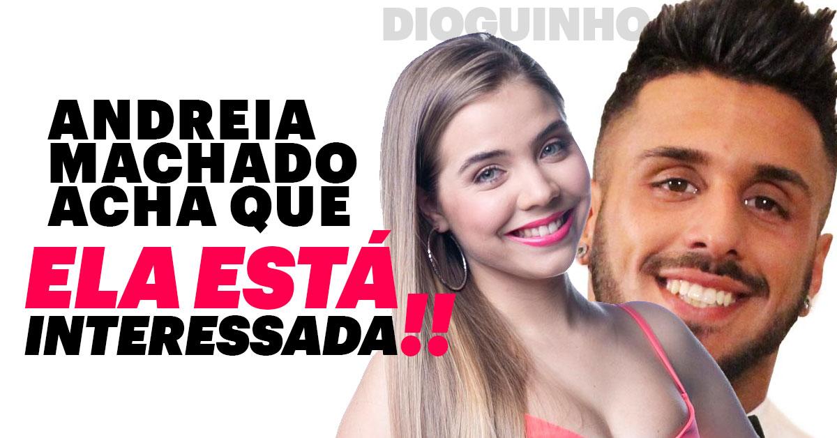 Photo of Andreia Machado afirma que Andreia Silva quer o Rui