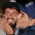 Maradona conheceu um filho