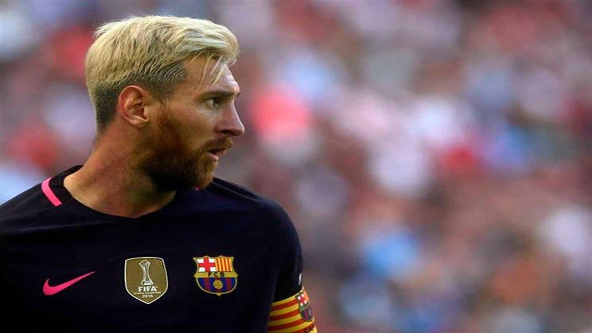 Photo of Messi desiste de abandonar a selecção Argentina 'Amo demais o meu país'