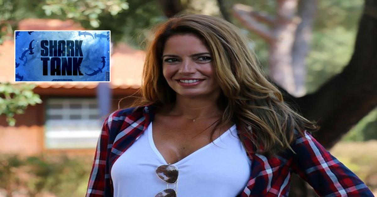 """Photo of Produtora internacional de """"Shark Tank"""" não quer Barbara Guimarães apresentar"""