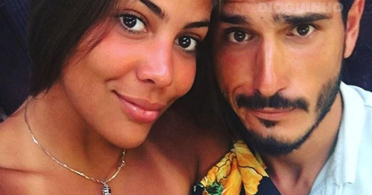 Photo of Filipe Vilarinho vai entrar no Love on Top 3 e não só