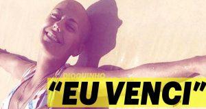 Sofia Ribeiro venceu cancro