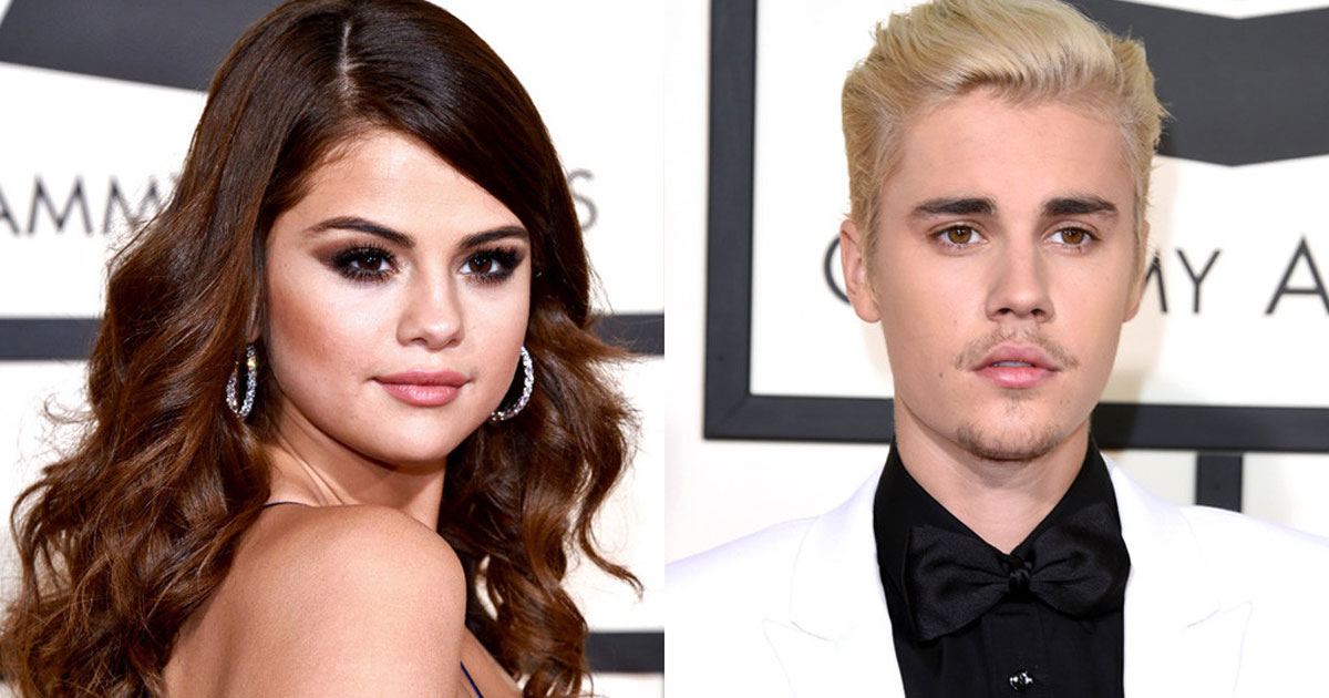 Photo of Selena Gomez foi vítima de abuso emocional por parte de Justin Bieber