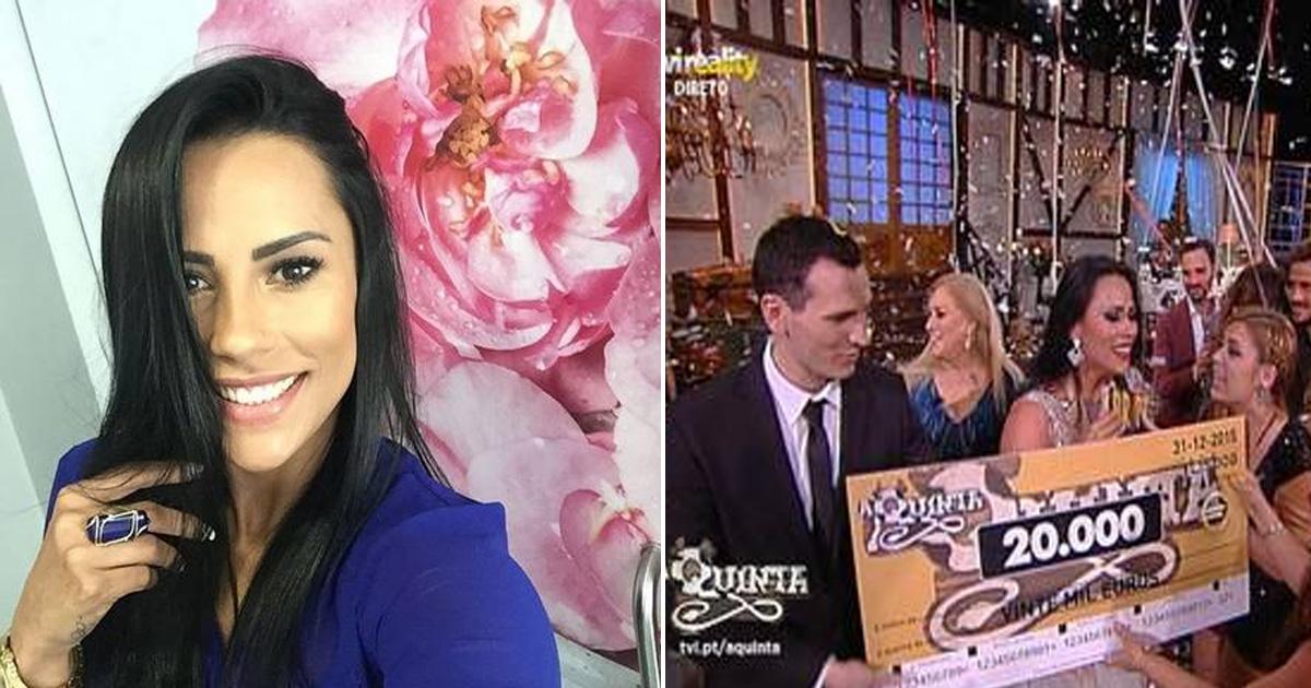 Photo of Kelly Medeiros abre negócio em Portugal
