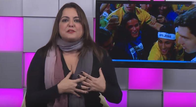 Photo of Bruna Marquezine é acusada de ser interesseira por se aproximar de Neymar